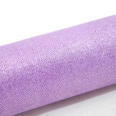 Tulle Bolt - Lavender