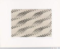 onrepeats:  Bauhaus Archive -  Immeke Alexandra Schollman (1983)