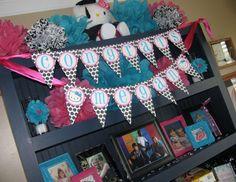 Hello Kitty graduation idea