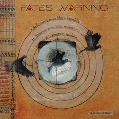 Theories of Flight (Special Edition 2CD Mediabook) - Fates Warning: Amazon.de: Musik