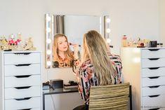 Make-up Vera Camilla - ShowHome.nl