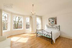 26 North Parade, Ormeau Road, Belfast #bedroom