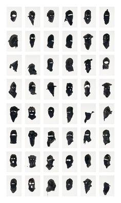 Just some random guy — Untitled (48 Portraits), 2006  Adam Helms Art Flash, Tattoo Flash Art, Tatoo Art, Body Art Tattoos, Small Tattoos, Tatoos, Tattoo Sketches, Tattoo Drawings, Art Sketches
