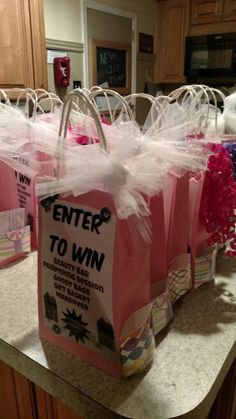 Mary Kay lead generator - enter to win. Nail salons, pizza place, karate studio. These work for you. New customers, new sales, text book, easy leads, work your business.