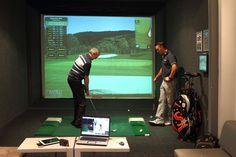 City Golf BSC Golf Simulators