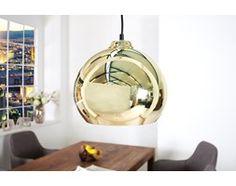 Lampa wisząca Bauble Gold