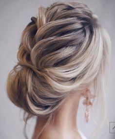 Bunte Haare » 35 Trendige Prom Updos