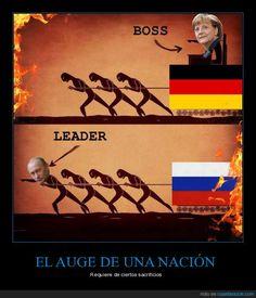 Putin vs Merkel - Requiere de ciertos sacrificios   Gracias a http://www.cuantarazon.com/   Si quieres leer la noticia completa visita: http://www.skylight-imagen.com/putin-vs-merkel-requiere-de-ciertos-sacrificios/