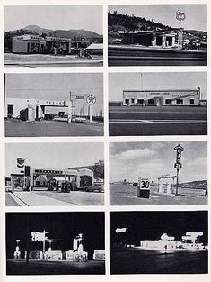 "Ed Ruscha ""Twenty-six Gasoline Stations"" 1963 livre photo A Level Photography, Photography Themes, Narrative Photography, Photoshop, Pop Art Movement, Portraits, Conceptual Art, Gas Station, Land Art"
