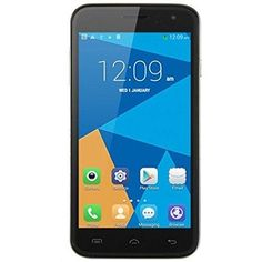 Android 4.4 Kit Kat & 4G Ready Smart Phone