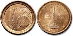 O Palhetas na Foz: Há moedas de 1 cêntimo que valem mais de 2.500 eur...