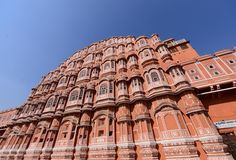 The Pink City Jaipur is the capital city of the state of Rajasthan. Check at TripTapToe about 5 reasons to visit Jaipur, Rajasthan.