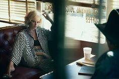 Modern Marilyn by Peter Lindbergh