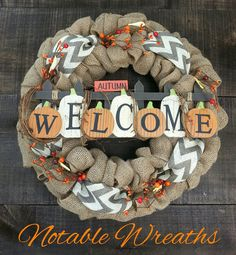 Check out this item in my Etsy shop https://www.etsy.com/listing/474656289/fall-wreath-burlap-wreath-thanksgiving
