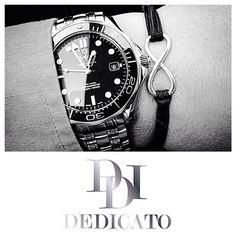 INFINITI by DEDICATO for Men