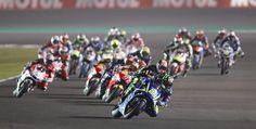 MotoGP   GP Qatar: le pagelle...caotiche dal tracciato di Losail