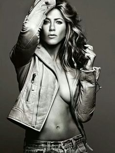 Jennifer Aniston, Hottest Lady Ever!