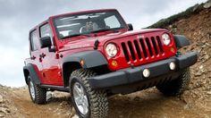 2014 jeep wrangler | 2014 Jeep Wrangler | Auto Car News and Review