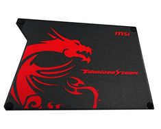 VUTTOO High Quality Msi 29111 Large Mousepad Durable Mouse pad Non-Slippery Rubber Gaming Mouse Pads