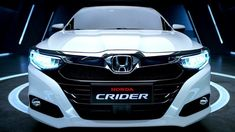 HONDA CRIDER 2020 REVIEW