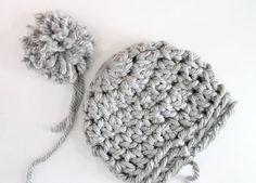 30 minute crochet hat