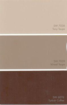 sw tony taupe exterior and balance beige trim