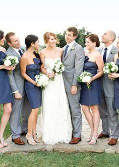 { Ask Cynthia }: Wedding Inspirations | Indigo Love