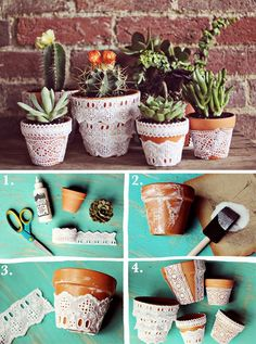 15 Inventive Ways To Use Plants For Home Decor