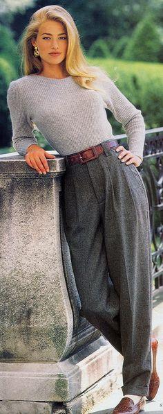 1980s-90s fashion