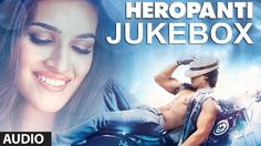 Listen to the rocking and ravishing songs of Heropanti starring Tiger Shroff and Kriti Sanon. The music is composed by Sajid-Wajid and lyrics are written by . Tiger Shroff, Travel Videos, Live News, Video Clip, News Today, Jukebox, Workout Videos, Bollywood Actress, Celebrity News