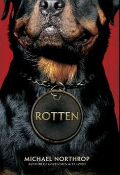 """When troubled sixteen-year-old Jimmer ""JD"" Dobbs returns from a mysterious summer ""upstate"" he finds that his mother has adopted an abused Rottweiler that JD names Johnny Rotten, but soon his tenuous relationship with the dog is threatened."""