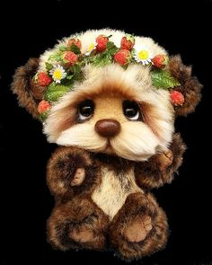 CAMILLA 2nd Prize URSA Award 2015 By The Tuscany Bear Maker - Bear Pile