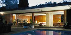 Residence in Filothei, Athens Bramble, Smart Design, Mid Century Style, Athens, Pisces, Bungalow, Madness, Architects, Twin