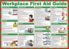photo regarding Printable First Aid Guide named 8 Ideal Very first Guidance Infographics visuals in just 2016 Fundamental treatment