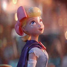 Geek Movies, Disney Pixar Movies, Disney Cartoons, Desenho Toy Story, Bo Peep Toy Story, Dibujos Toy Story, Iconic Characters, Disney Characters, Jessie Toy Story