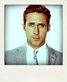 officially on the Ryan Gosling bandwagon Ryan Gosling, Beautiful Men, Beautiful People, Hello Gorgeous, Beautiful Things, Elements Of Style, Raining Men, Hey Girl, Celebs