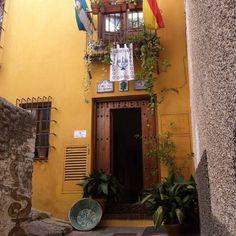 Museo Sefardí, Granada / Sephardic Museum, Granada, by @piccavey