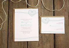 Resultado de imagem para diy convite de casamento pequeno com renda