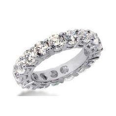 2.00 Karat Memoire Diamantring 585er Weißgold Gelbe Diamanten d0569770d9d7d