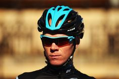 #ChrisFroome #TeamSKY attends a Team SKY Media Day on January 11, 2015 in Alcudia, Spain. (Photo by Bryn Lennon/Getty Images)