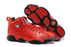best service 1e3b6 335e7 Find Air Jordan Jumpman Team II Mens Red All online or in Nikelebron. Shop  Top Brands and the latest styles Air Jordan Jumpman Team II Mens Red All at  ...