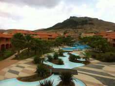Hotel Pestana Porto Santo