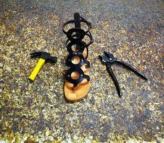 Gladiator Sandals, Leather Sandals, Brown Sandals, Cleopatra, Summer Shoes, Favorite Color, Boho Fashion, My Etsy Shop, Handmade Leather