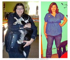 The overall abc extreme weight loss nyla