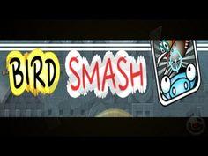 Bird Smash HD - iPhone Game Trailer