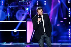 Carson Daly! #TheVoice