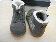 Dětské boty Geox z bazaru
