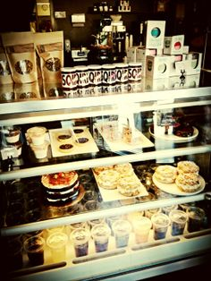 Proof Bakery in Los Angeles, CA