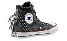 Converse All Star Tri Zip