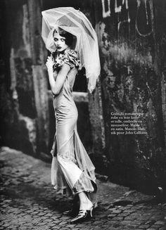 Ellen von Unwerth / Vogue Paris